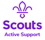 Scout Active Support logo